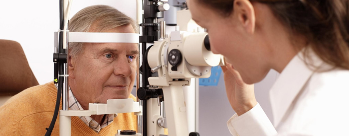 Low Vision Magnifier Telescope Macular Degeneration Glaucoma Diabetic Retinopathy Cataracts